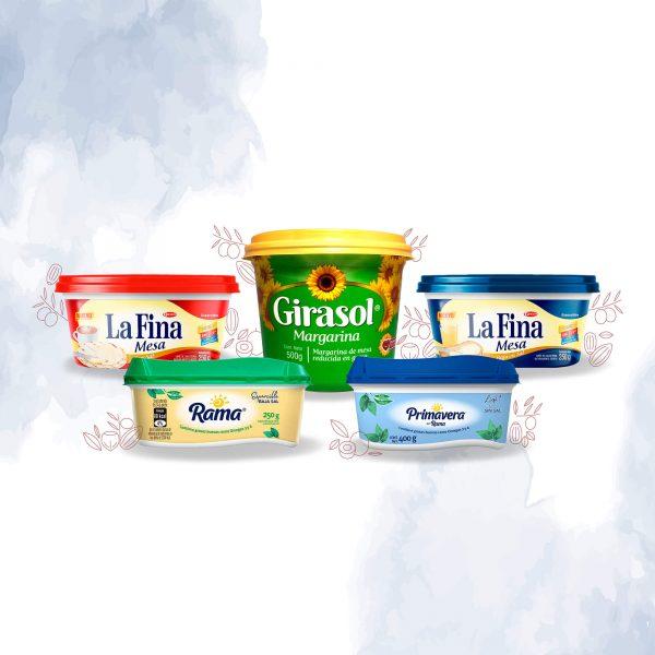 etiquetas de productos alimenticios - aceites comestibles